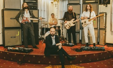 IDLES Add European Dates to 2021 Tour Plans