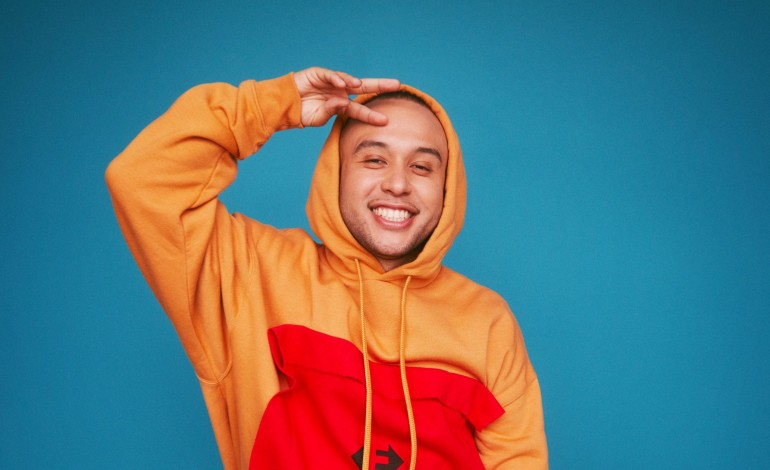 Jax Jones Shares New Single 'Out Out' with Joel Corry and Announce UK Tour Dates for 2022