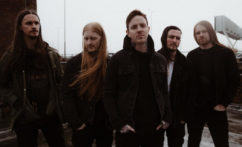 Bleed From Within Premiere Live Video for 'Into Nothing' and Announce 2021 UK Tour
