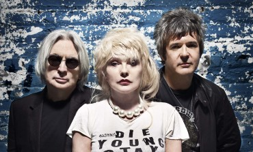 Blondie Announces UK Tour With Special Guests Garbage