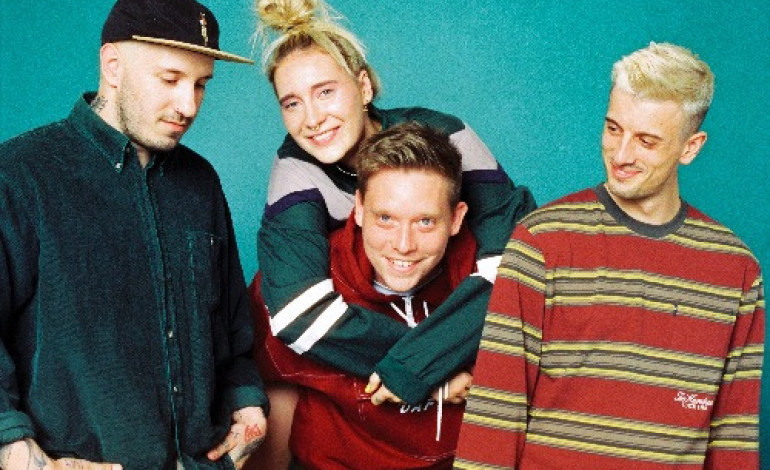 Fickle Friends Release Laid-Back New Single '92'