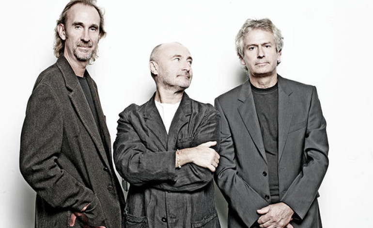 Genesis Postpone Remaining UK Shows Due to Positive COVID-19 Tests