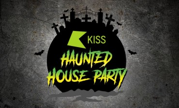 KISS FM Reveals Line-Up for 2020 Haunted House Party Including Dizzee Rascal, Becky Hill and Joel Corry