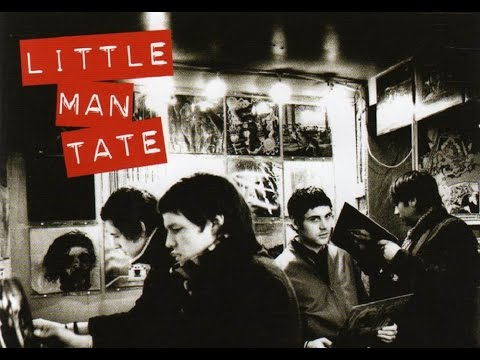 Little Man Tate Return With New Single