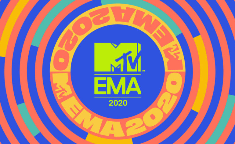 Coldplay, Dua Lipa, and Harry Styles are Among the Nominees for the 2020 MTV EMA
