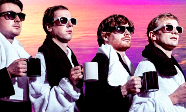 Django Django Shares Moving Cover of Radiohead's 'House of Cards'