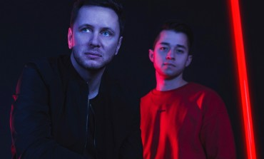 VIZE Reignite Sigma and Birdy's 'Find Me' with a Bouncy Slap House Remix