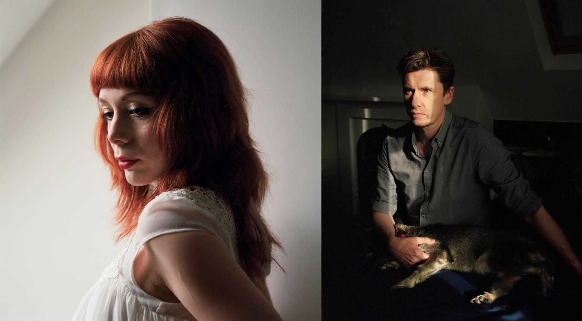 Bernard Butler and Anchoress Collaboration Album Due Out Next Week