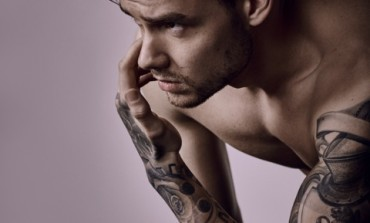 Liam Payne Announces New Christmas Song 'Naughty List' Coming Friday
