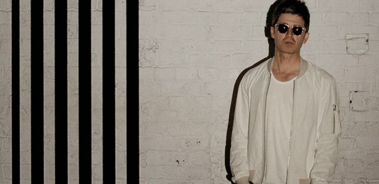 Noel Gallagher's New Album 'Back The Way We Came Vol 1 (2011-2021)' Charts At Number One