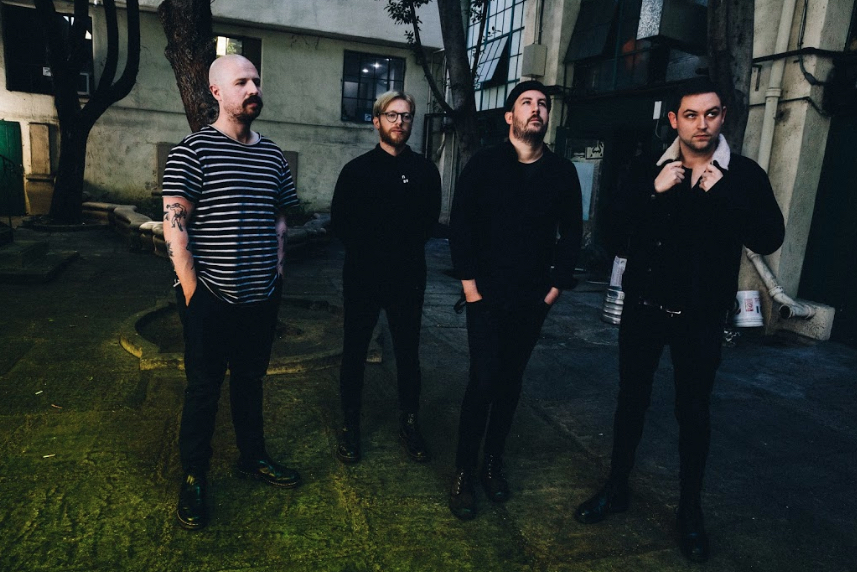 The Twilight Sad Release Long Lost Single 'Tell Me When We're Having Fun'