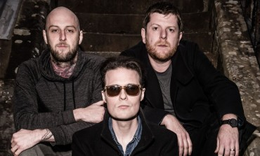 The Fratellis Release Sixth LP 'Half Drunk Under A New Moon'