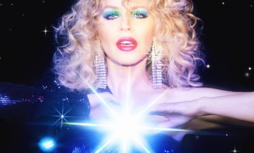 Kylie Minogue New Album Release 'Disco' Out Now