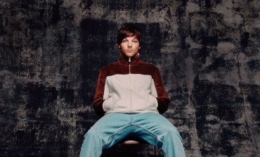 Louis Tomlinson Says Second Album Plans Were Thrown Off Due to Covid