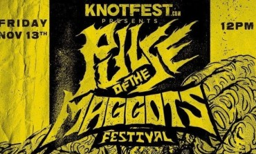 Hacktivist, October Ends and Wargasm to Perform at the First Ever Knotfest's Pulse of the Maggots Virtual Festival