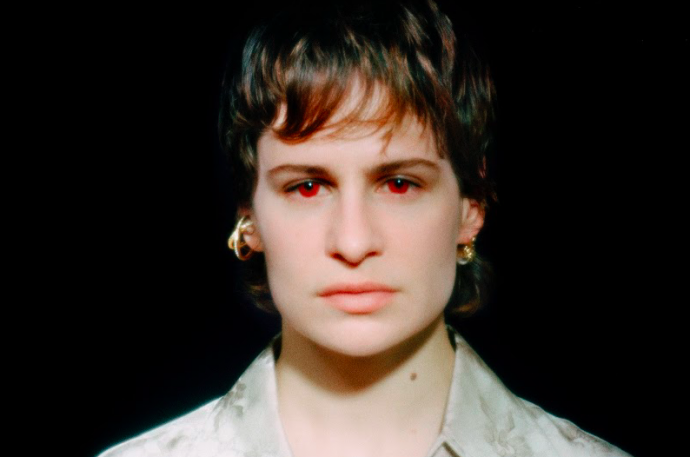 Christine and the Queens New Collab with Indochine on '3SEX'
