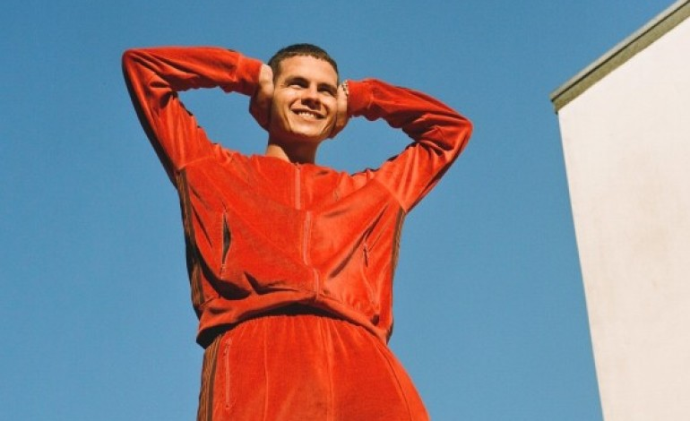 Slowthai Releases New Single 'NHS' from Upcoming Sophomore Album 'TYRON'