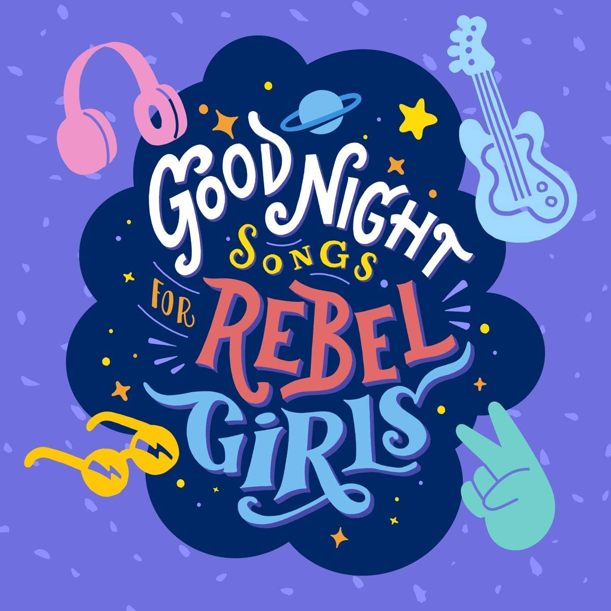 Amy Wadge, Beth Orton and KT Tunstall Among British Contributors On New Compilation LP 'Goodnight Songs For Rebel Girls'