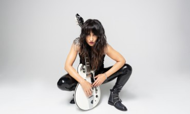 KT Tunstall Announces Cancellation of Summer Tour