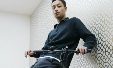 Loyle Carner Releases New Song 'Yesterday'