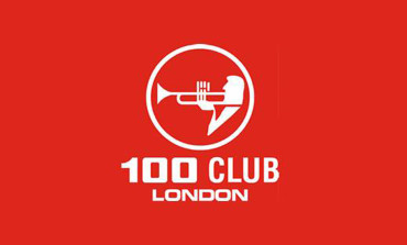London's Iconic The 100 Club Postpones all December Events as the Capital Moves Into Tier 3
