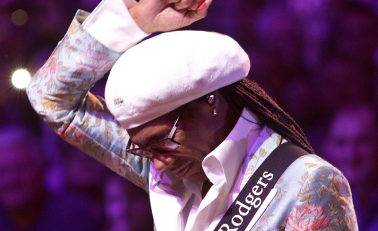 The Royal Albert Hall Has Announced Plans For its 150th Anniversary With Nile Rodgers