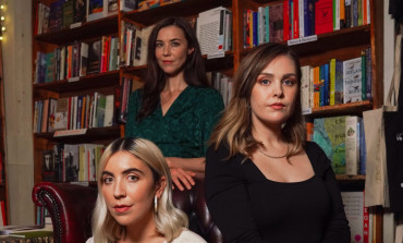Saint Sister and Lisa Hannigan Team Up For New Single 'The Place That I Work'