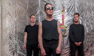 Glasvegas Drop New Single 'My Body Is A Glasshouse (A Thousand Stones Ago)'