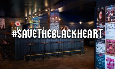 Crowdfunder Started to Save The Black Heart in Camden