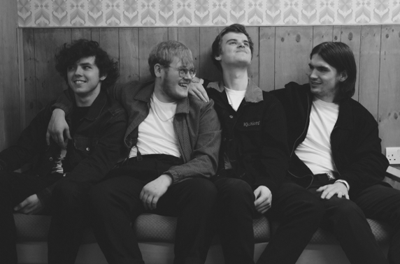 The Lathums Announce Debut Album 'How Beautiful Life Can Be'