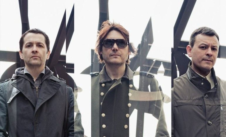 Manic Street Preachers Share New Video for 'Complicated Illusions'