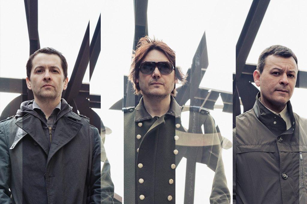 Manic Street Preachers Announce Radio 2 Live Show