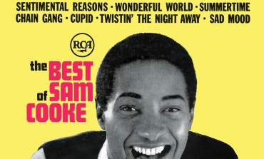 UK Artists Pay Tribute To Sam Cooke As Music World Commemorates Soul Legend's 90th Birthday