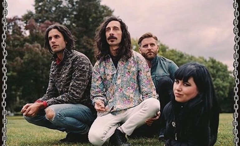 Bristol Cafe Opened By Turbowolf Bassist For Struggling Musicians