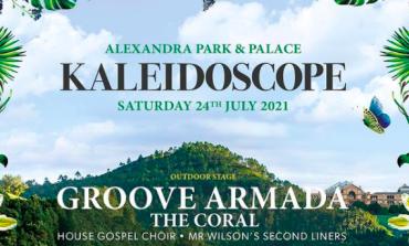 Kaleidoscope Festival 2021 Line Up Announced