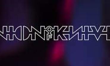 Union Of Knives Release New Single, 'Like Butterflies'