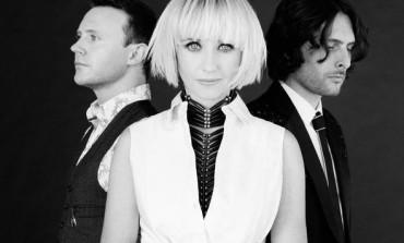 The Joy Formidable Unleash Seismic New Single 'Into The Blue'