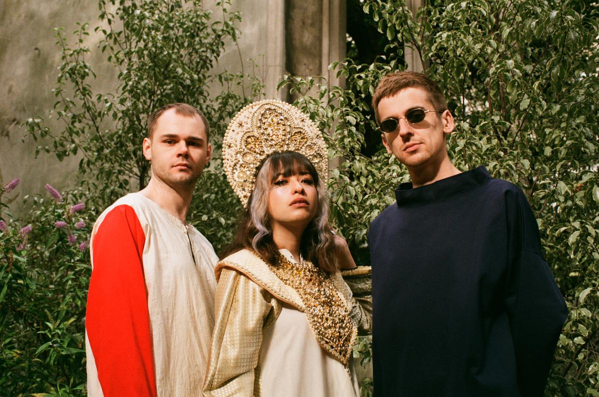 Kero Kero Bonito Release New EP 'Civilisation II'