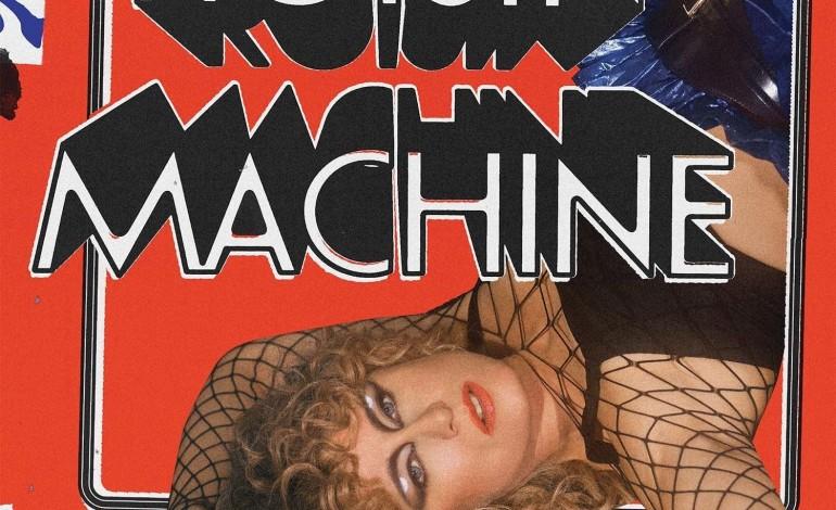 Róisín Murphy Announces 'Crooked Machine' Remix Album