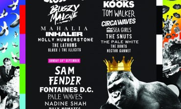 Headline Acts And Full Line-Up Announced For This Is Tomorrow 2021