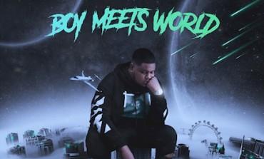 Deno Drops Debut Album 'Boy Meets World'