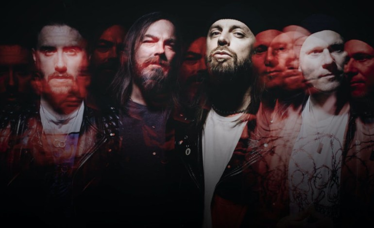 Bullet For My Valentine Release New Song and Video 'Shatter'