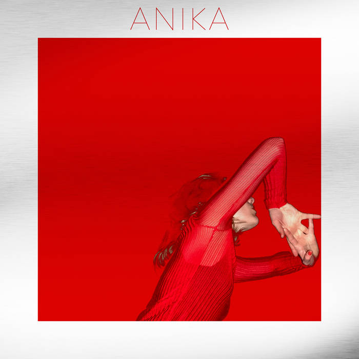 Anika Shares a video for a New Single 'Never Coming Back' from The New Album 'Change'