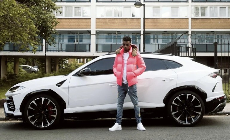 MoStack Returns With New Single 'Ride'