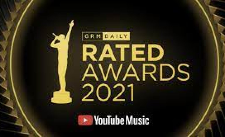 Grm Daily Announce the 2021 Rated Awards