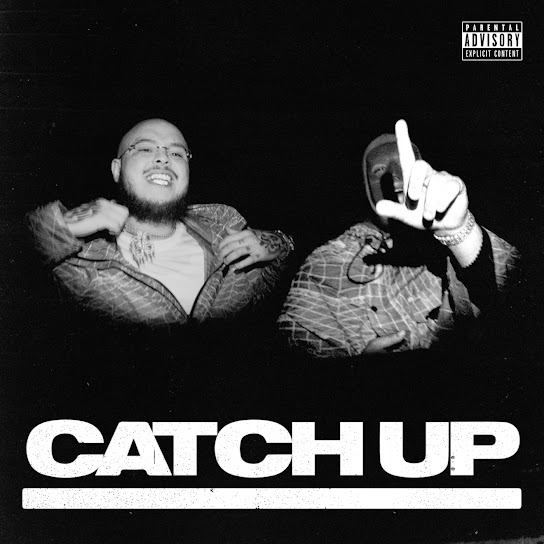 Potter Payper And M Huncho Drop New Single 'Catch Up'
