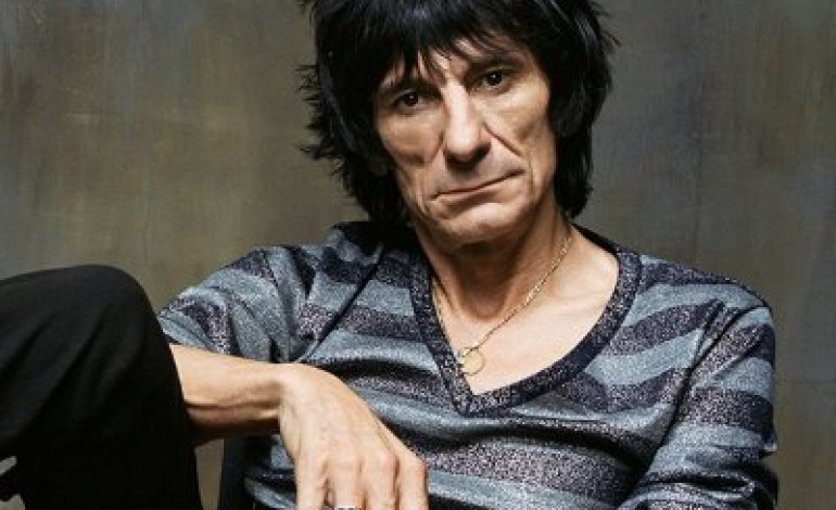 Faces Member Ronnie Wood Announces They Are Working On New Music