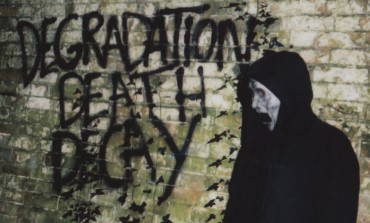 Creeper's Ian Miles Releases First Solo Album 'Degeneration, Death, Decay'