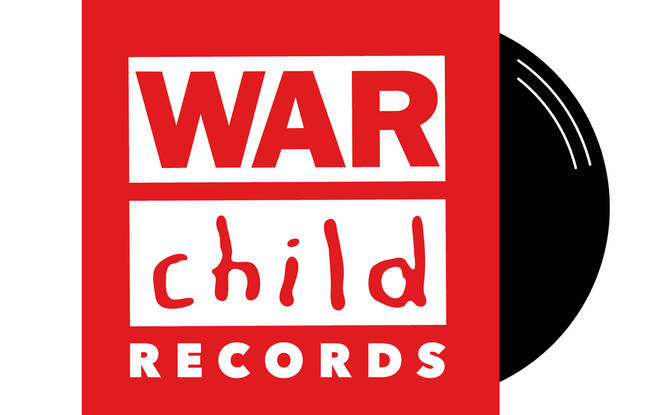 War Child Re-Issue Four Classic Compilation Albums Featuring Coldplay, Radiohead, Beck and Others