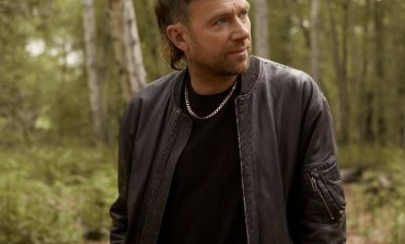 """Damon Albarn Releases New Single """"The Tower Of Montevideo"""" With Music Video From Film Series"""